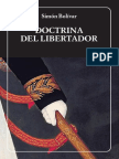 Simón Bolívar - Doctrina Del Libertador