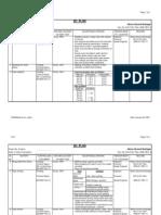 M & E QC~Plan- 0063b REV. 0