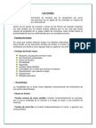 Modulo 1 - 5 Los Fondos