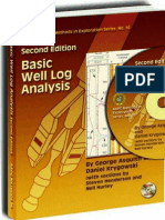 Basic Well Log Analysis, 2nd Edition AAPG