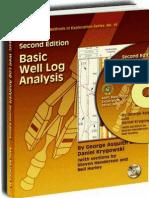 Basic Well Log Analysis, 2nd Edition AAPG