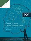 Deloitte - Global Human Capital Trends 2014