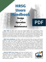 HRSG Handbook Brochure