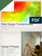 Web Design Fundamentals
