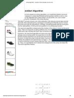 Sorting Algorithms - QuickSort Tutorial, Example, And Java Code