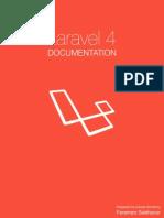 Pdf laravel documentation