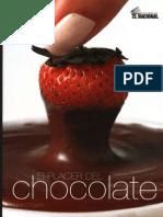 El Placer Del Chocolate