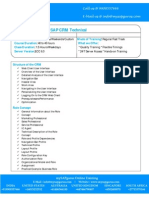 SAP CRM Technical