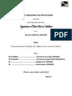 Rapport Bouchra (1)
