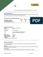 Tankguard Storage - English (Uk) - Issued.06.12.2007