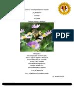 Practica 2 Factores Bioticos y Abioticos.