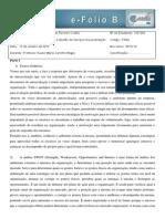 Efolio B PGSD