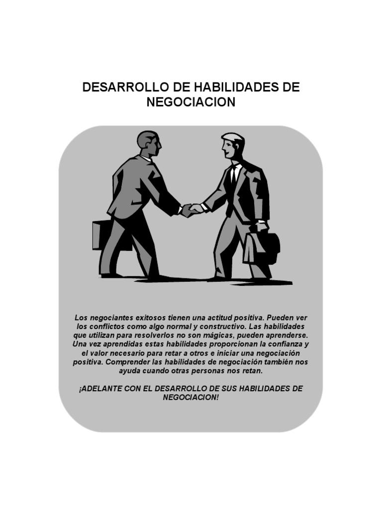 Encantador Actuando Reanudar Ejemplos Habilidades Especiales ...