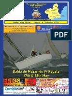 Costa Cálida Chronicle May 2014