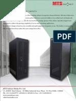 42U Streme Series Server Rack