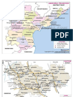 Maps - AP & Chittoor