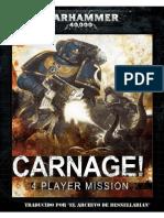 Carnage Castellano
