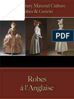 Clothing - Female - Robes & Gowns