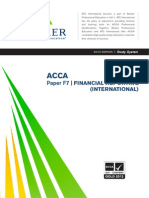 ACCA F7int ATC Study Text 2012
