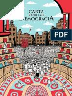 Carta Por La Democracia 1pag