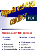 Reglarea i Cardiac