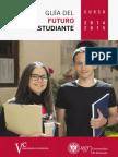 UGR - Guia Del Futuro Estudiante 2014-15