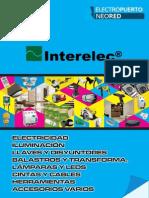 Catalogo Interelec - Electropuerto