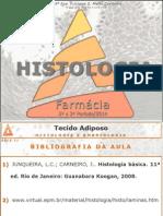 11 - Tecido Adiposo FARMÁCIA