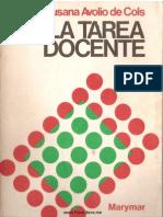 La tarea docente.pdf