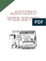 Arduino Ethernet Shield Web Server Tutorial