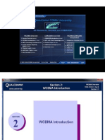 02 WCDMA Overview WCDMA Introduction