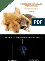 Poremecaji Ponasanja Pasa i Macaka Palic 2011 (1)
