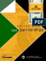 Partnerships (2005 edition)