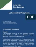 La Economia Paraguaya