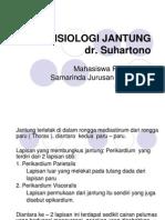 JANTUNG FISIOLOGI