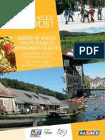 Hebergement Collectif Alsace