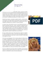 El Almohadón de Plumas - Horacio Quiroga