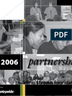 Partnerships (2006 edition)