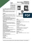 BS&W Models 4528EZ & 4728 Monitors FMC
