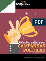 Primeiros Passos Para Campanhas Políticas Em Mídias Sociais