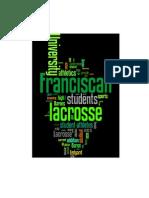 lacrosse wordle