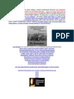 Action-Items CX [Holocaust, Guzzardi, Benghazi, Kerry]
