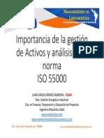 Logistica y Gestion de Activos 2014