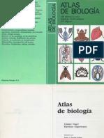 Vogel y Angermann - Atlas de Biologia