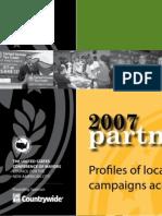Partnerships (2007 edition)
