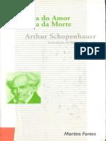 Schopenhauer Arthur Metafisica Do Amor e Da Morte Pg 32 33