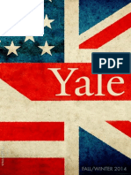 Yale University Press Fall & Winter 2014