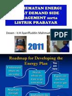 Kuliah-6 Penghematan Energi Lewat Dsm-ssm Listrik Prabayar 1
