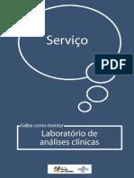 Laboratório+de+Análises+Clínicas