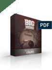 AD01 BigMono Manual